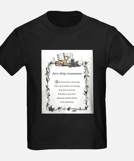 First Holy Communion T