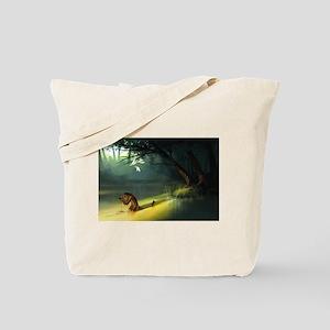 Cleansed Tote Bag
