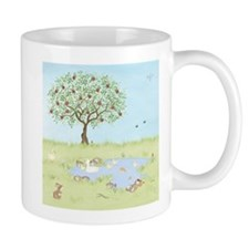 Apple Tree - Pond Mug
