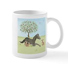 Horse - Colt Mug
