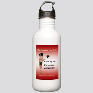Eve Catharsis Stainless Water Bottle 1.0L
