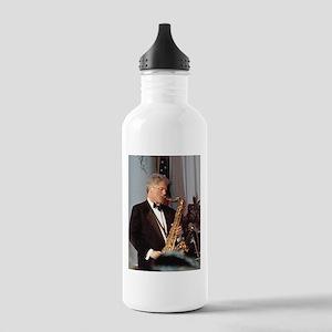 Bill Clinton Stainless Water Bottle 1.0L