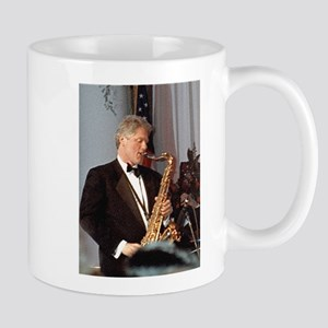 Bill Clinton Mug