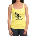 Kokopelli Road Cyclist Jr. Spaghetti Tank
