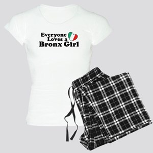 Italian Bronx Girl Women's Light Pajamas