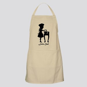 Little Chef and Mixing Bowl Apron