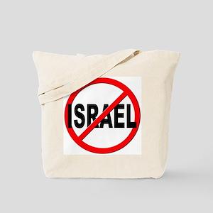 Anti / No Israel Tote Bag