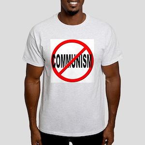 Anti / No Communism Light T-Shirt
