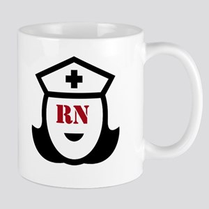 Registered Nurse (RN) Mug