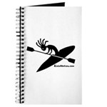 Kokopelli Kayaker Journal