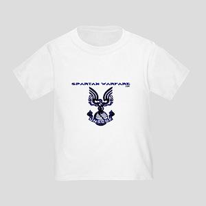 Spartan Warfare UNSC Toddler T-Shirt