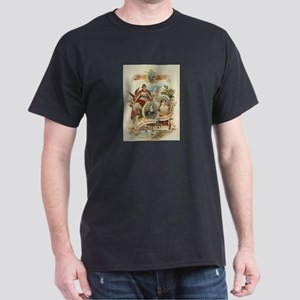 1888 National Democratic Convention Dark T-Shirt