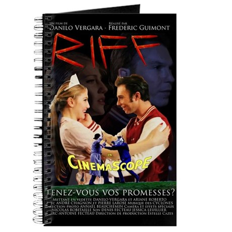 Riff le film Journal