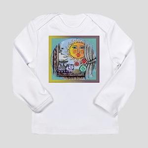 sunnywindow Long Sleeve Infant T-Shirt
