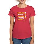 Grenada Calypso-Soca Women's T-Shirt