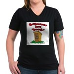 Outhouses are Best T-Shirt