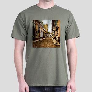 Calle de Habana Dark T-Shirt