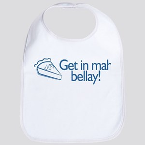 GET in my BELLAY! Bib