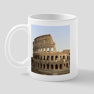Vintage Colosseum Mug