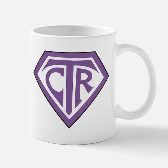 Royal CTR emblem Mug