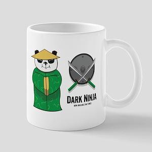 Panda Shopkeeper Mug