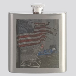 State of the Union Flask