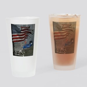 State of the Union Drinking Glass