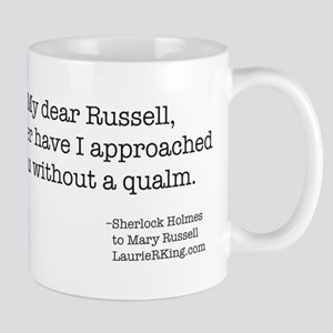 Qualm Mug