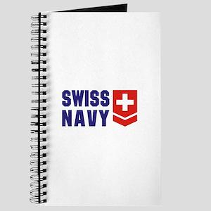 SWISS NAVY Journal