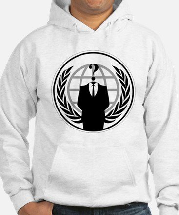 Anonymous 99% Occupy t-shirt Sweatshirt