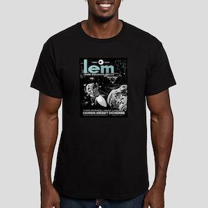 lem_blk T-Shirt
