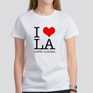 I Heart LA Women's T-Shirt
