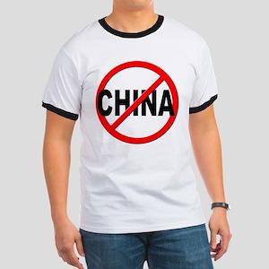 Anti / No China Ringer T