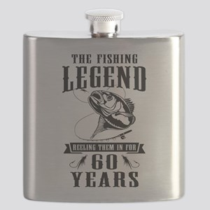 The Fishing Legend Reeling Them In For 60 Years Fl