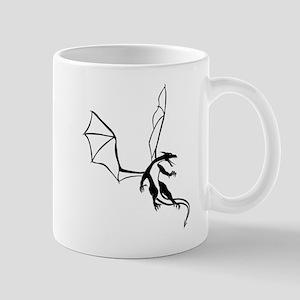Dragon2 Mug