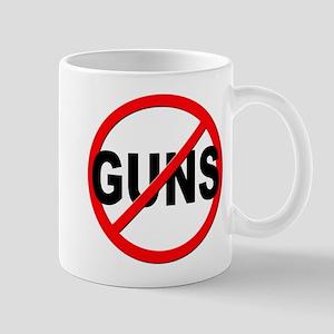Anti / No Guns Mug
