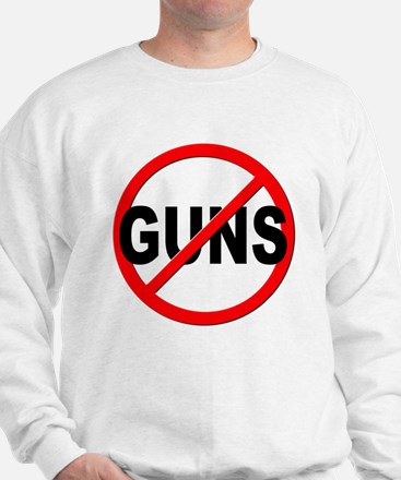 Anti / No Guns Sweatshirt