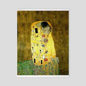The Kiss Gustav Klimt Twin Duvet