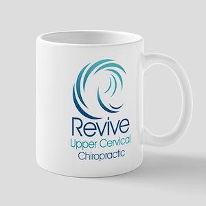 Revive Upper Cervical Chiropractic Mug
