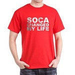 Soca Changed My Life T-Shirt