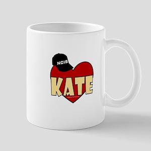 NCIS Kate Mug