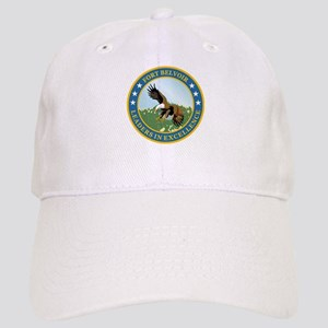 Fort Belvoir Cap