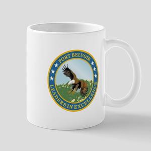 Fort Belvoir Mug