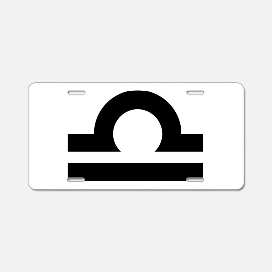 32250446.png Aluminum License Plate
