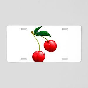 21657294 Aluminum License Plate