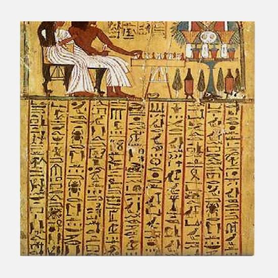 Best Seller Egyptian Tile Coaster