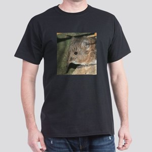 A Little Nosy Dark T-Shirt