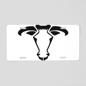 15655171 Aluminum License Plate