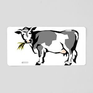 AN00319_ Aluminum License Plate