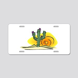 ClipArt1 1942 Aluminum License Plate